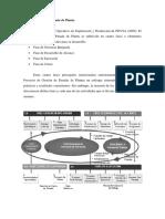Capitulo 1 Descripcion de Las Fases de Paradas de Planta.