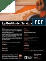 La qualità del servizio notarile