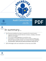 Dade Audit Committee Mtg. PPT. 10.8.2019
