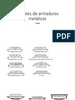 1-Puentes de Armaduras Metálicas
