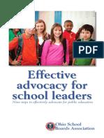 OSBAEffectiveAdvocacybooklet_0