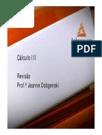 VA Calculo III Revisao