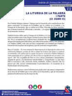 Boletín Litúrgico 013 PDF
