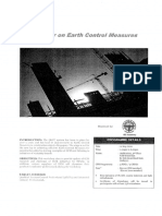 Seminar on Earth Control Measures__IES Academy_11 May 2010