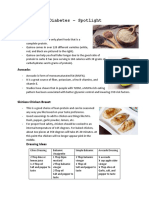 eating with diabetes healthy teaching kitchen handout  2