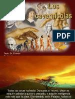 Los Cavernicolas