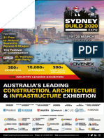 The WDS Group - Sydney Build Expo 2020