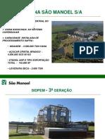 Peneira Molecular Cristiano Azeredo 2012