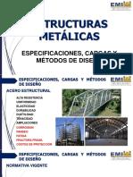 metalicas