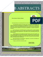 Ncb Abstracts July 2015-14082015