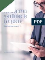 1. Certificaciones Auditoria Compliance