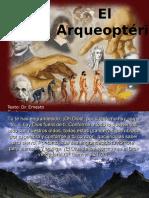 el arqueopterix.pptx