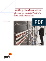 PwC Surfing the Data Wave