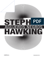 35040 Agujeros Negros