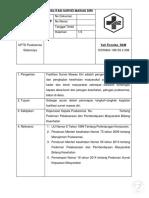 Sop Fasilitasi Survei Mawas Diri (2019)
