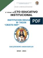 PEI 54104 CRISTO REY 2018 (1)