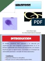 Expo Parasitosis