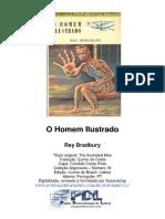 Ray Bradbury - O Homem Ilustrado.pdf