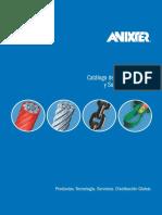 Anixterjorvex Catalogo Cala Peru May 2017