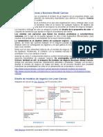 Ficha 2.12 Lean Canvas y Business Model Canvas
