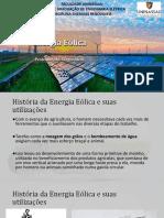 Aula 03 - Energia Eólica