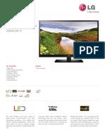 Spec Sheets 2012 He Lcd 55ls4500-1