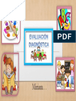 Collage de Evaluación Escolar