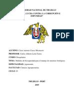 1-Medidas de Bioseguridad