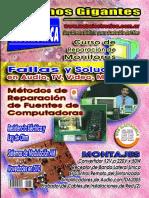 Fuentes Conmutadas Saber Electronica n 190