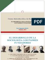 Padres Fundadores