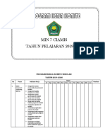 1.Program Kerja Komite