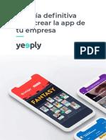 Yeeply eBook Guia APPs-1