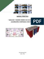 Análisis y Diseño Sísmico de Un Edificio en Albañilería Confinada Con Etabs (1)