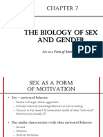 Lecture 16 Sexual Behavior and the Brain
