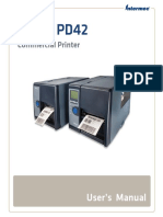 Intermact PD42