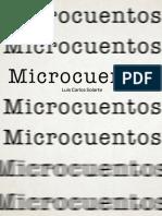 Microcuentos Luis Carlos Solarte