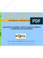 Matrix - PPT