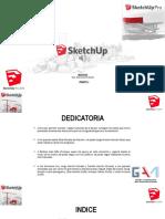 1.Manual SketchUp 2018 - Basico - Parte I