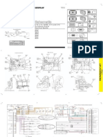Diagrama Electrico Caterpillar 3406E C10 & C12 & C15 & C16[2]