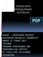 PPT AUTOCLAV