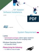 LoRaWAN 101 Session SW Pre-Install V1_0
