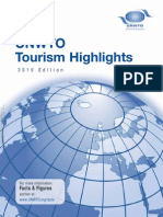 Tourism Highlights UNWTO