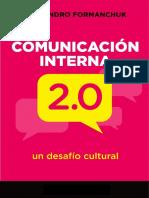 eBook Comunicación Interna 2.0 Ale Formanchuk