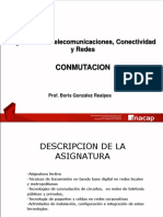 I  Unidad 1. Introduccion a la Conmutacion.ppt