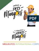 Hyped Mangoes Portfolio - Manila Malls