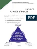 Change Management Using 6 Sigma Tools _ IEX Ltd Dt 28 Sept 2019
