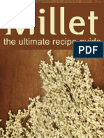Millet_ the Ultimate Recipe Guide - Over 30 Gluten Free Recipes ( PDFDrive.com )