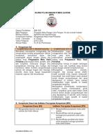 RPP Pengujian Mutu Pangan, Non Pangan, Air Dan Limbah Insustri Pertanian 11 Smk
