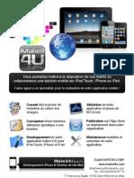 Développement iPhone & iPad