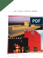 book steel